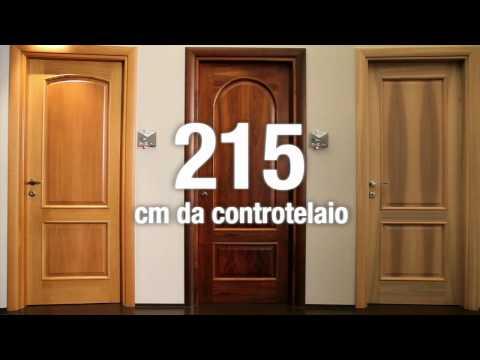 Come si misura una porta? - Messere Porte