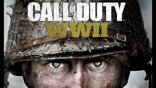 TotalBiscuit tries... Call of Duty: WWII Beta