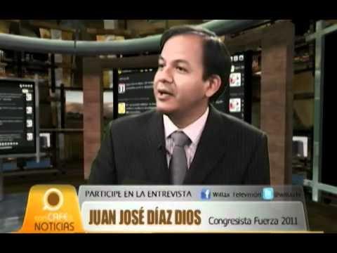 Entrevista a Juan José Díaz Dios 08/12/2011
