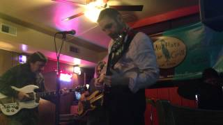 Gambar cover Dane Phillip Smith and the Silvertones live from Mudflats