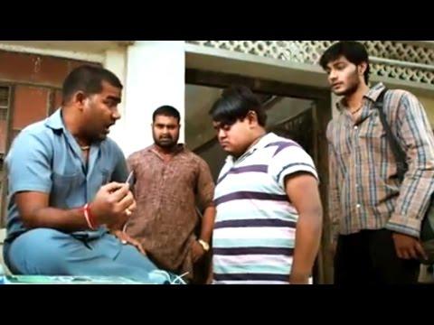 Suman Setty Back To Back Comedy Scene || Neeku Naaku Dash Dash Movie