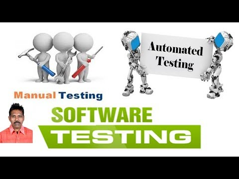 Manual Testing Tutorial 1 - Introduction To Software Testing