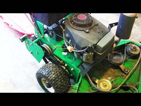 lesco walk behind wiring diagram 48  lesco walk behind lawn mower youtube  48  lesco walk behind lawn mower youtube