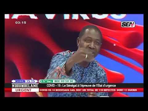 Ndoubelane : Commissaire Cheikhna Keïta, Moustapha  Diakhaté  ont ...