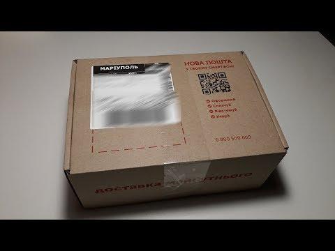 Посылка от подписчика. Коробка с ретро телефонами даром. На шару моему каналу