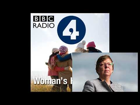 19 January 2018: Woman Sour - Jenni Murray interviews Alison Saunders about 'failed' rape trials