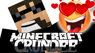 Download Minecraft: CRUNDEE CRAFT   CAN'T STOP LOVE!! [2] Mp3 and Videos
