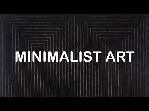 Frank Stella Black Paintings   Minimalism   LittleArtTalks