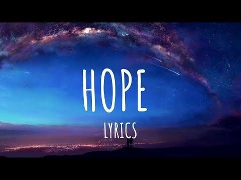 The Chainsmokers - Hope Ft. Winona Oak (Lyrics)