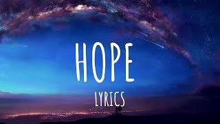 The Chainsmokers - Hope ft. Winona Oak (Lyrics)