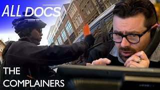 Transport for London | The Complainers | Reel Truth Documentary