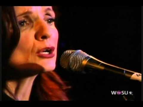 Patty Griffin - Sweet Lorraine  live
