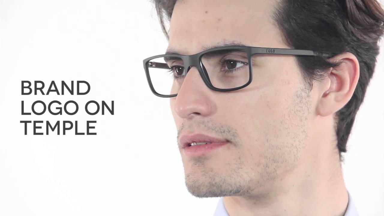 fdf51c5a6e Polo Ralph Lauren PH2126 Eyeglasses Review
