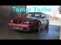 750 HP Turbo Cobra