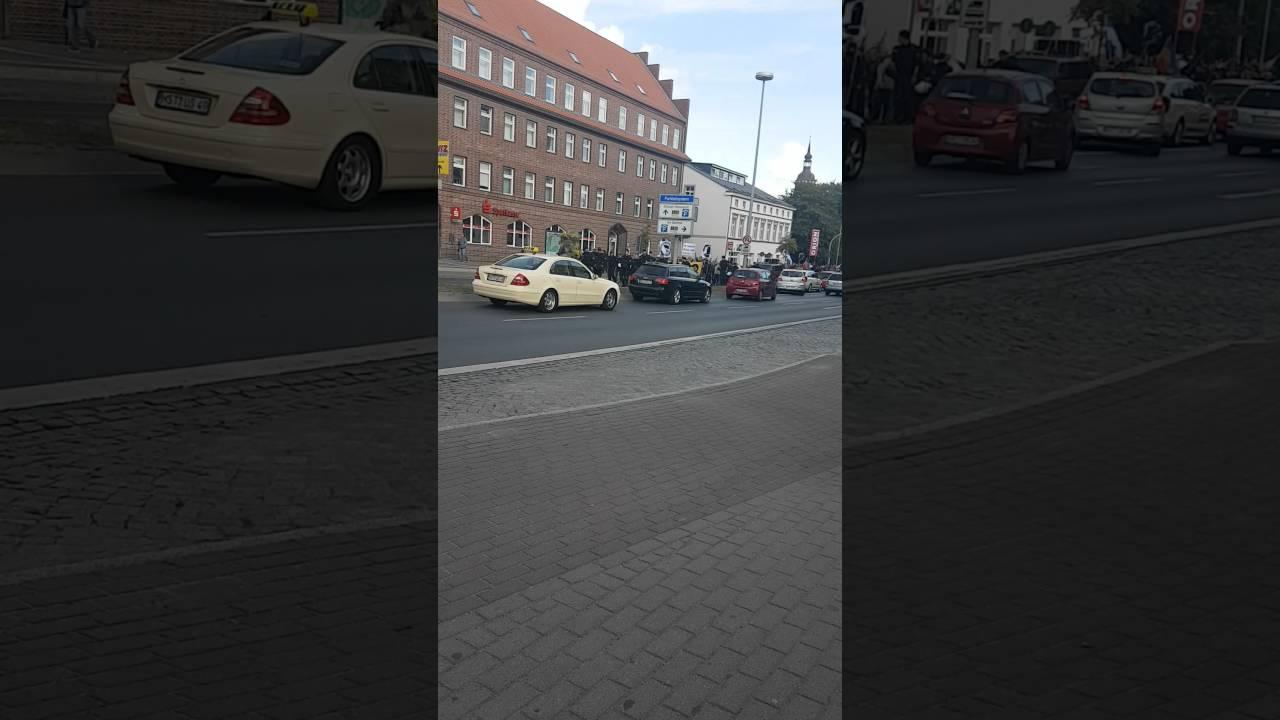 Demo Stralsund
