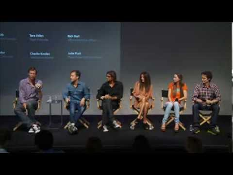 Revolutionizing Health | Tara Stiles, Rich Roll, Charlie Knoles, Michael Taylor & Julie Piatt