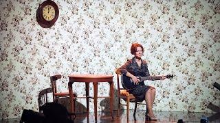 Один в один! Марина Кравец - Нина Ургант (Нам нужна одна победа)(Новый сезон популярного шоу «Один в один!» - это десять суперхитов, которые на одной сцене вживую исполняют..., 2015-05-10T17:00:01.000Z)