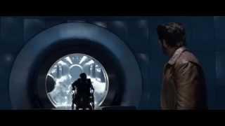 Люди Икс: Дни минувшего будущего (дублированный Трейлер)