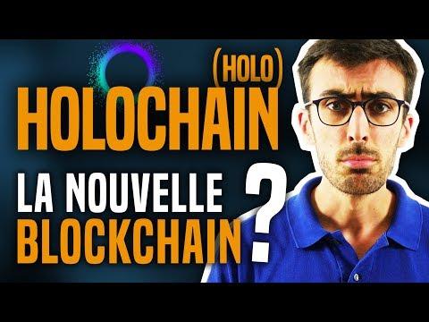 Holochain (HOLO), la nouvelle blockchain ? #HOLOPORT
