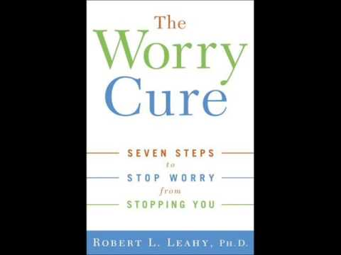 Dr. Robert Leahy on Worry