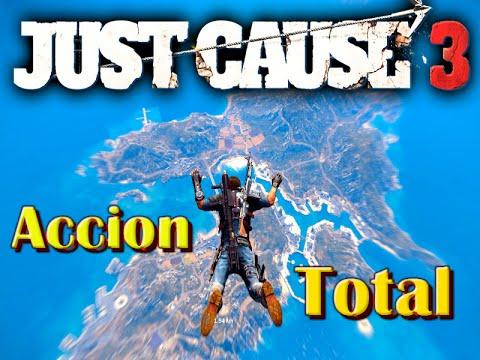 just cause 3 gameplay español part 9/Acto de pirateria