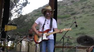 Lukas Nelson And The Promise Of The Real- All the Pretty Horses