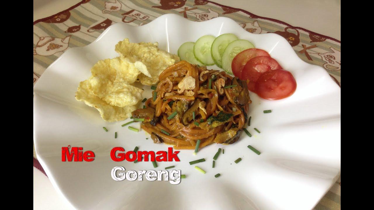 Resep Mie Gomak Goreng Fried Kuliner Batak H Youtube Sambal Andaliman Sichuan Peppercorns