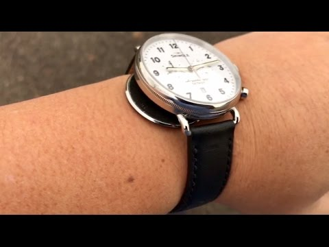 The problems with the Chronos Wearables Smartwatch Smart Disc