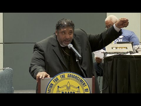 """We Better Vote Now!"" 