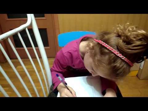Как рисовать беременную