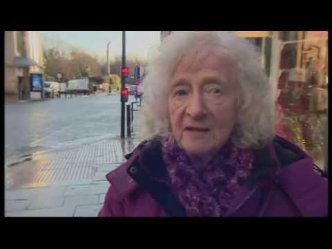 ITV Tyne Tees - John Elliot