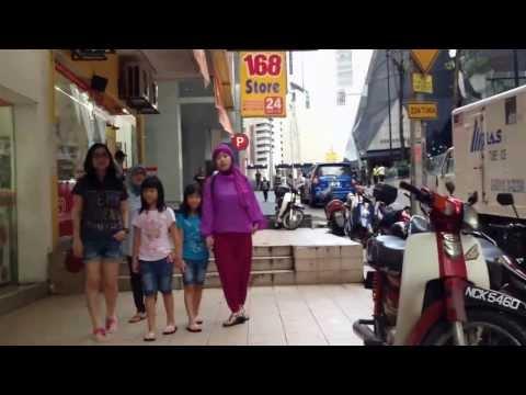 Jalan jalan ke Malaysia 4 8 Jan 2013
