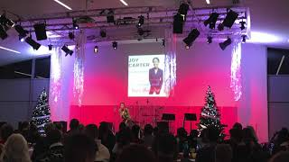 Comedians and Carols Christmas Festive Comedy Stand Up Show