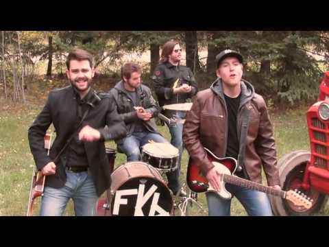 FKB - S.O.B. (Nathaniel Rateliff & The Night Sweats Cover)