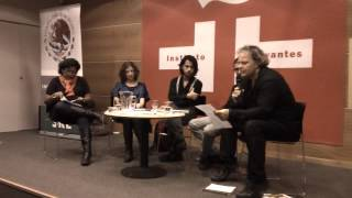 Instituto Cervantes de Estocolmo - Magnus William-Olsson