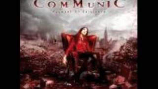 Communic - Becoming of Man