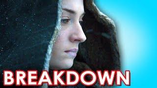 Game of Thrones Season 7 Finale Trailer Breakdown (Season 7 Episode 7) BREAKDOWN + THEORIES