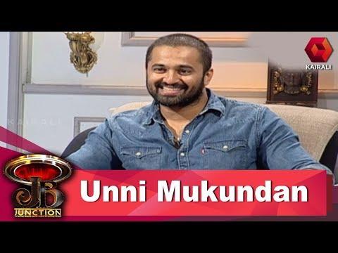 JB Junction - Unni Mukundan | ഉണ്ണി മുകുന്ദന് | ജെ.ബി ജംങ്ഷന്| 30th June 2018 | Full Episode