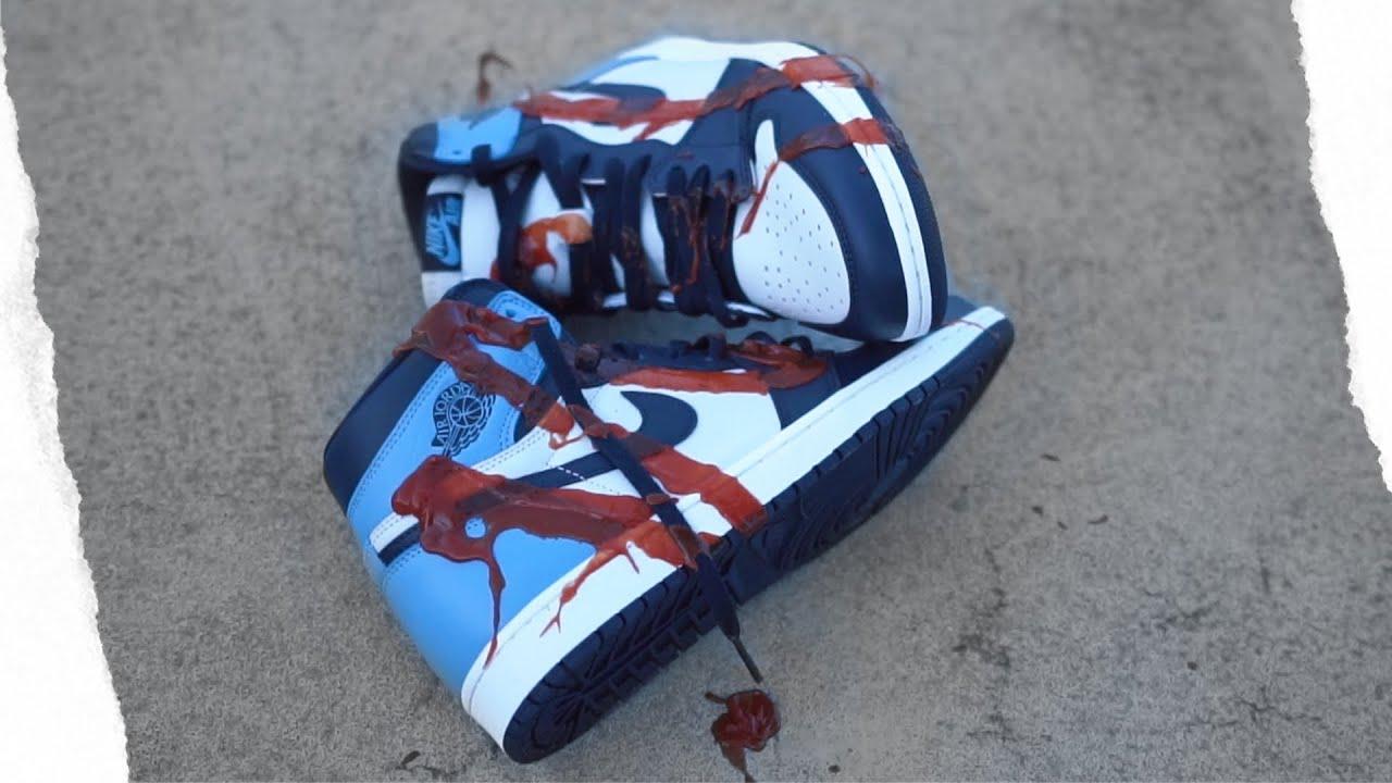 Nie wieder dreckige Sneaker? 😍