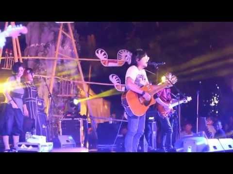 Ari lasso - Arti Cinta Live concert 31 Agt 2016