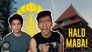 SELAMAT DATANG DI UI! ft. OKK UI 2018