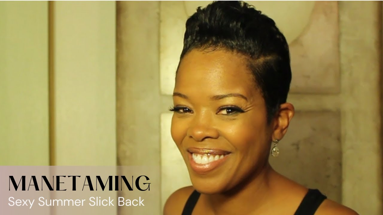 malinda williams hair