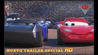Cars 3 de Disney•Pixar | Nuevo tráiler oficial en español HD