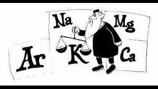 Создание периодического закона