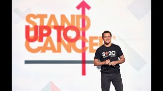 2018 Telecast | Stand Up To Cancer