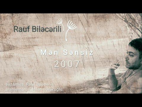 Aysel Sevmez (Men sensiz qalmazdim) MP3