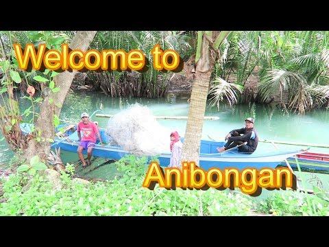 Mindanao , Anibongan Part 1