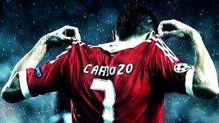Óscar Cardozo - Welcome to Olympiacos FC | Skills & Goals
