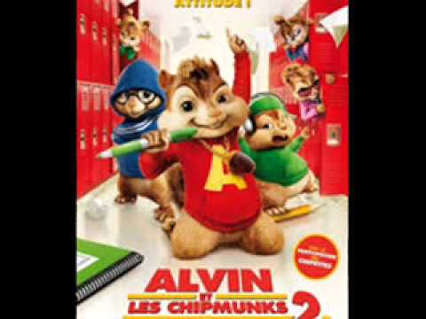 Lil O - Kita Putus (Chipmunks Version)