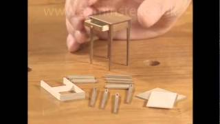 210505 Leigh Fmt Pro Mortice & Tenon Jig - Overview